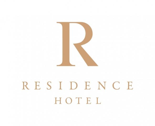 レジデンスホテルロゴ
