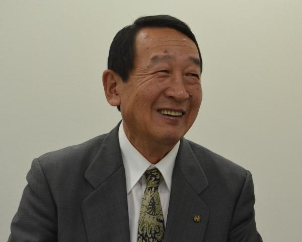 OATA前田副理事長