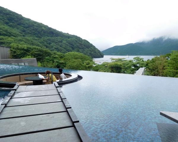 芦ノ湖はなをり