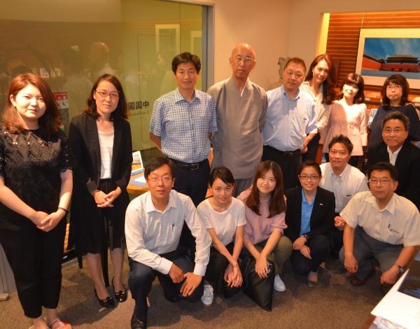 中国文化セミナー