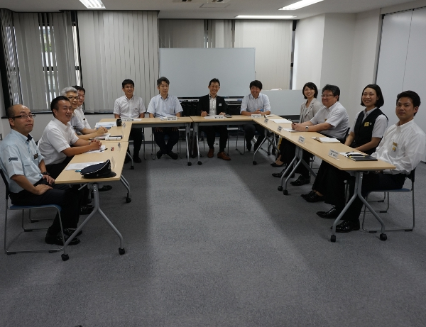 日本ケアフィット共育機構
