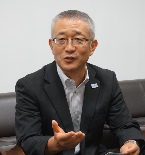 近畿日本ツーリスト関西三田周作社長