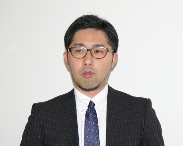 ナビタイムジャパン・藤澤さん