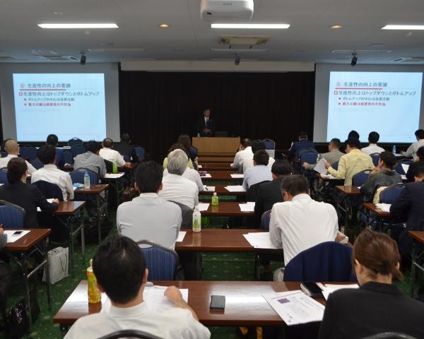 日本旅館協会関西支部連合会IT戦略委員会