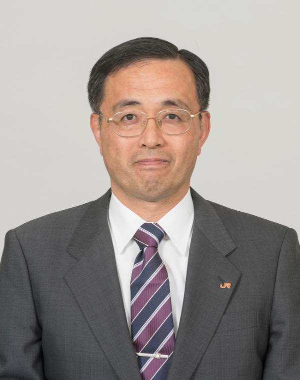 JR東海金子氏