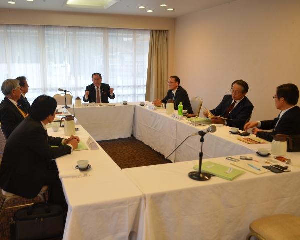 高知県地旅座談会