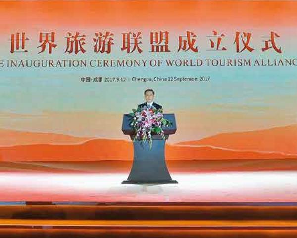 中国国家観光局