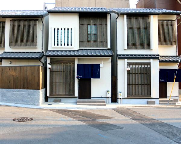 4SSTAY京都九条