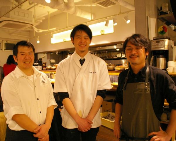 新川食文化研鑽会