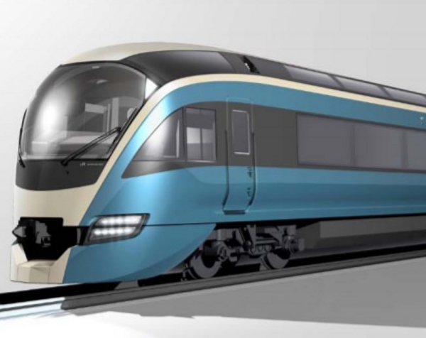 JR東日本新観光列車