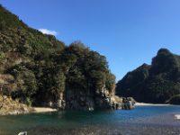 水の国和歌山で海川の恵みを体感