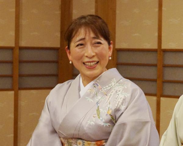松本真奈美さん