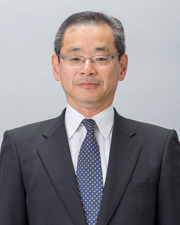 米田昭正氏