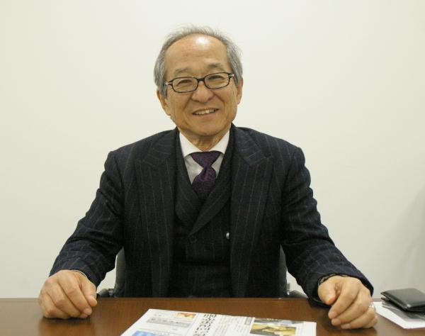 日本旅館協会北原会長