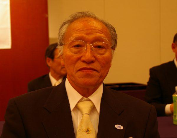 久保田茂登さん