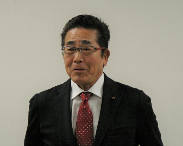 多田計介会長