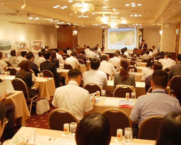 長野県旅行商品造成商談会