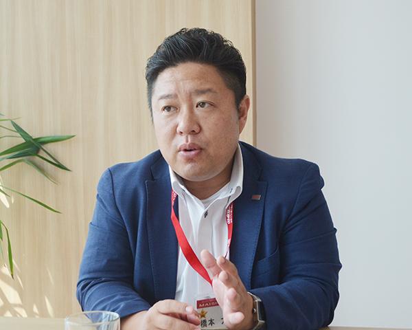 地域活性化研究所の橋本太郎所長