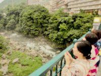 栃木日光・鬼怒川で感じる四季の味わい