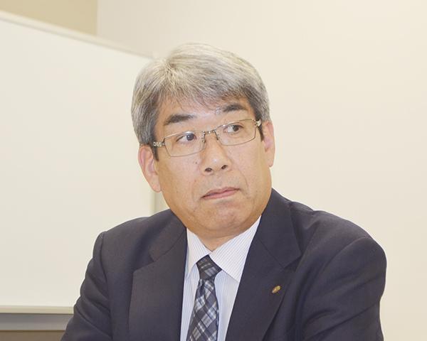 門田基秀さん