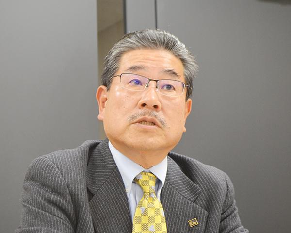 谷口賢一さん