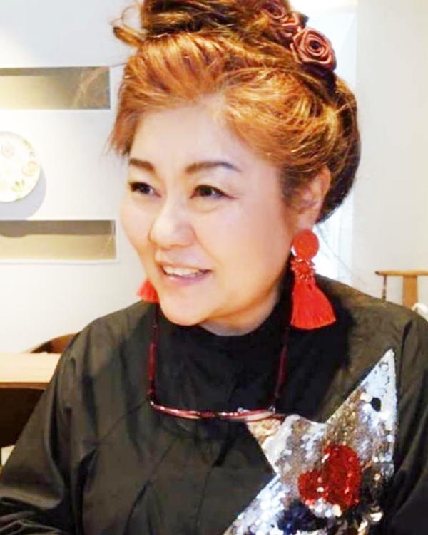 浦川良子さん