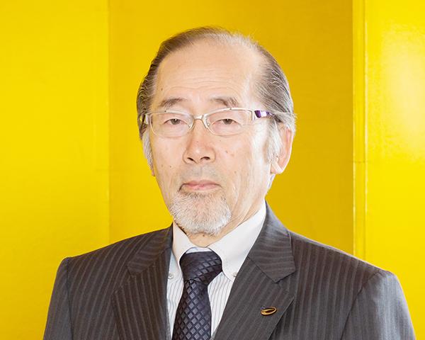 日本観光施設協会・幾世会長