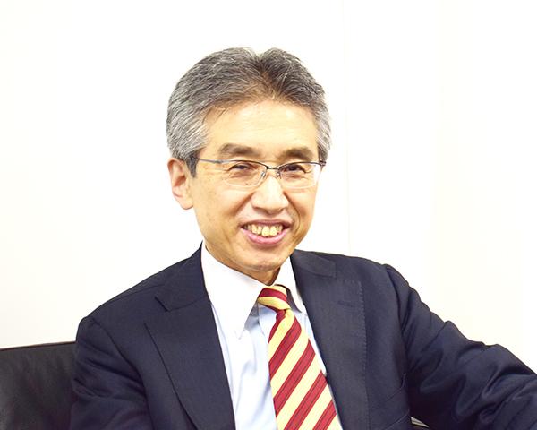 日本観光振興協会・久保田穣理事長