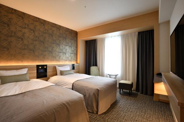 ホテル京阪仙台
