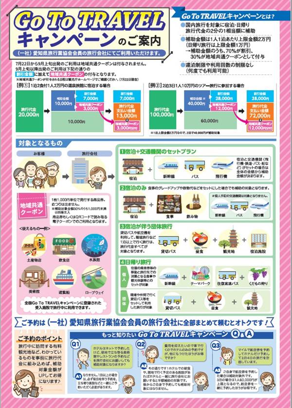 愛知県旅行業協会