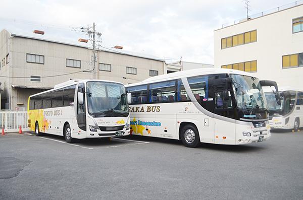 大阪バスグループ