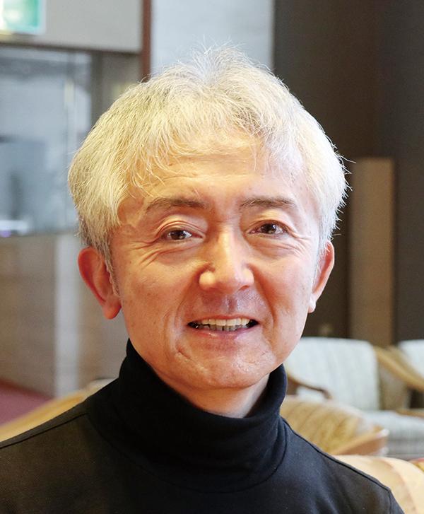 小井戸英典さん