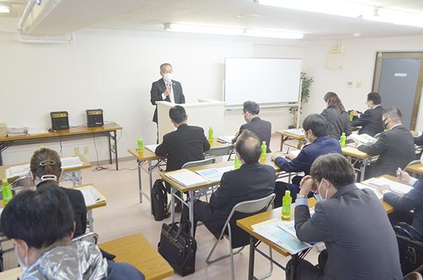 協同組合和歌山県旅行業協会