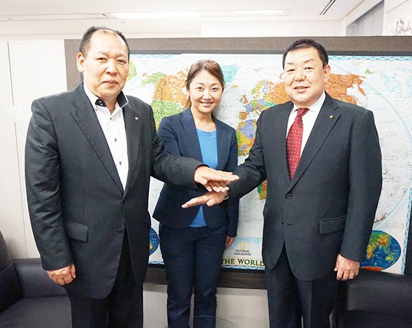 協同組合大阪府旅行業協会、パソナと連携