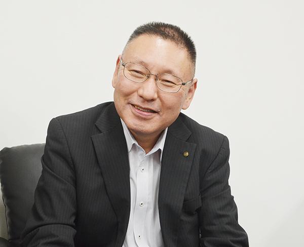 OATA清水康市副理事長