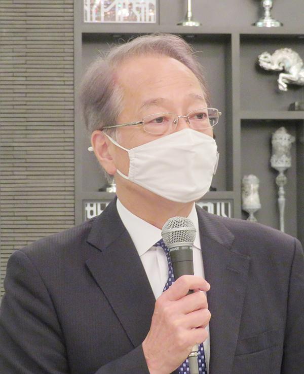 東京都ホテル旅館生活衛生同業組合