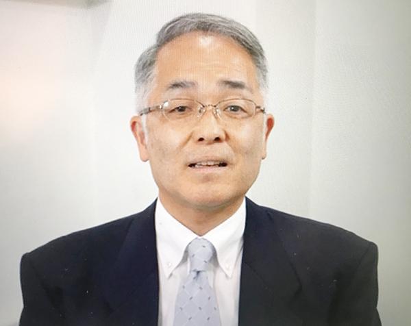 福﨑智司教授