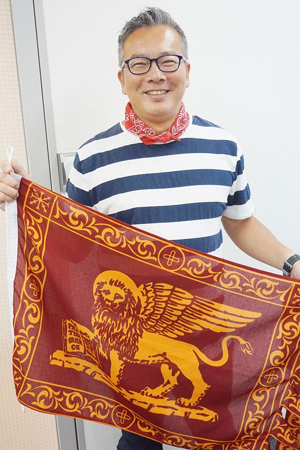 山本浩司さん