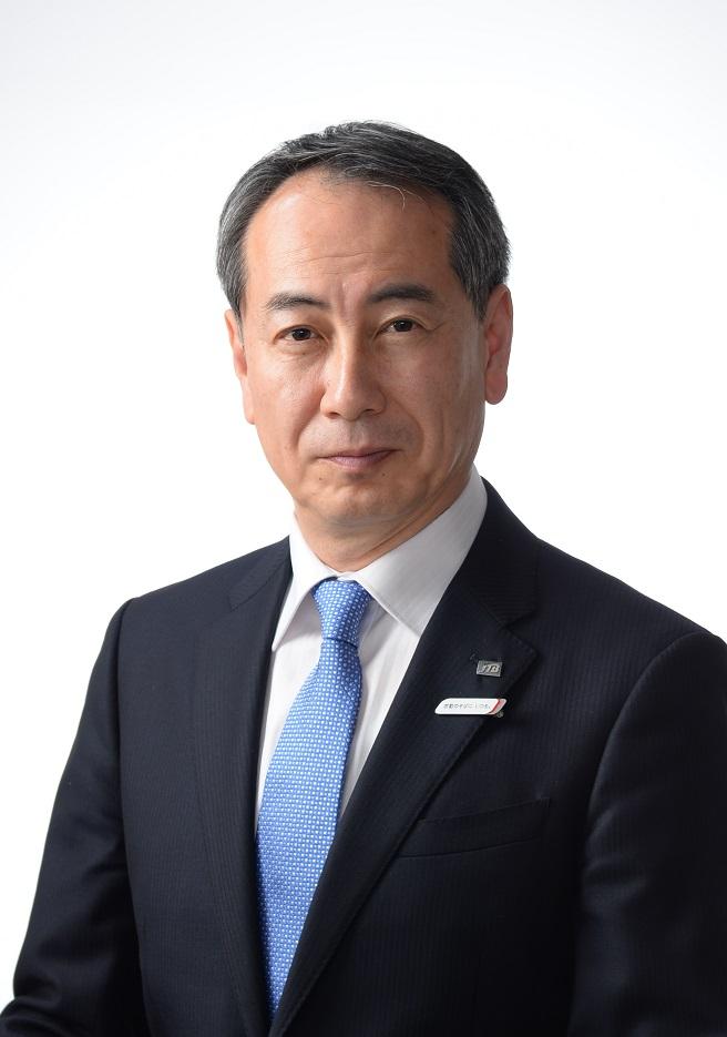 JTB新社長
